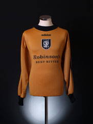 1996-98 Stockport County Goalkeeper Shirt XXL
