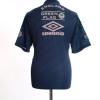 1996 England Training Shirt S