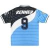 1996 Gremio Penalty Fourth Shirt #9 XL