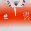 1996 Holland Away Shirt M