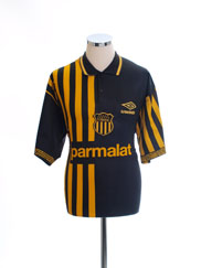 1996 Penarol Home Shirt XL