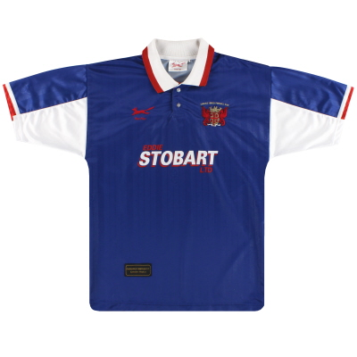 1997-00 Carlisle Home Shirt S