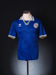1997-00 Cyprus Home Shirt S