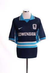 1997-98 1860 Munich Away Shirt XL