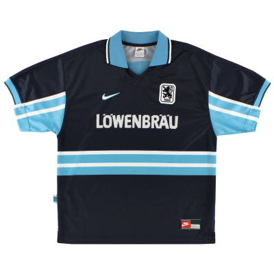 1860 Munich  Away shirt (Original)