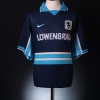1997-98 1860 Munich Away Shirt Vanenburg #5 XL