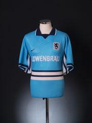 1997-98 1860 Munich Home Shirt XL