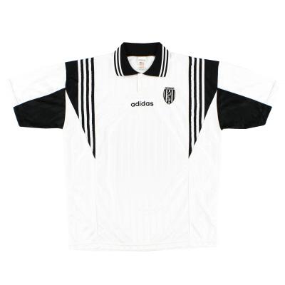 1997-98 AC Cesena Home Shirt *Mint* XL