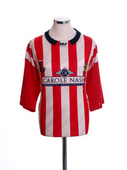 1997-98 Altrincham Home Shirt XL