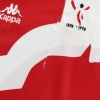 1997-98 Athletic Bilbao Kappa Home Shirt L