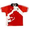 1997-98 Atletico Bilbao Centenary Home Shirt Nagore #16 *Mint* XL