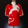 1997-98 Athletic Bilbao Centenary Home Shirt Alkiza #18 *Mint* XL