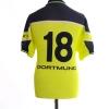 1997-98 Borussia Dortmund Home Shirt #18 M