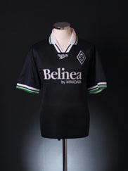 1997-98 Borussia Monchengladbach Away Shirt L