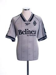 1997-98 Borussia Monchengladbach Home Shirt M