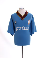 1997-98 Bradford City Away Shirt L
