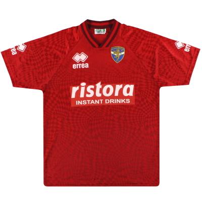 1997-98 Brescia Errea Training Shirt XXL