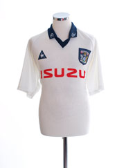 1997-98 Coventry Away Shirt L