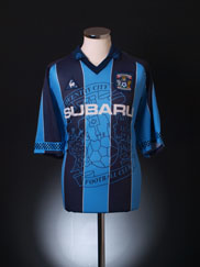 1997-98 Coventry Home Shirt L
