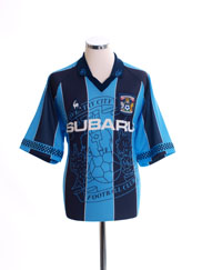 1997-98 Coventry Home Shirt *Mint* M