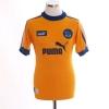 1997-98 Derby County Away Shirt Eranio #20 M
