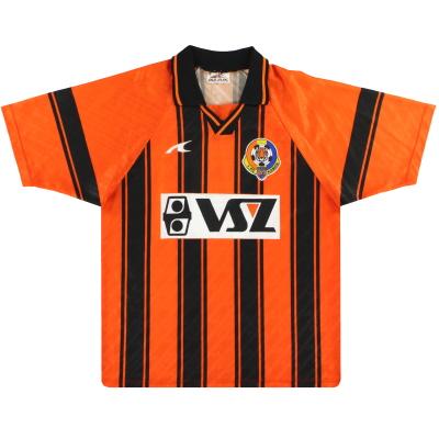 1997-98 F.C Kosice Home Shirt #9 M