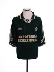 1997-98 Feyenoord Away Shirt M