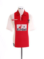 1997-98 FSV Mainz Home Shirt M