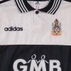 1997-98 Fulham Home Shirt XL