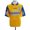 1997-98 Grasshoppers Match Issue Away Shirt Gamperle #2 XL