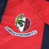 1997-98 Hamrun Spartans Errea Home Shirt L