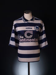 1997-98 Hertha Berlin Home Shirt XL