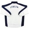 1997-98 Italy Nike Training Jacket L