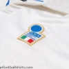 1997-98 Italy Player Issue Away Shirt #4 L/S L
