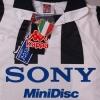 1997-98 Juventus Centenary Replica Home Shirt *BNIB* XL
