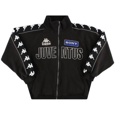 1997-98 Juventus Kappa Track Top L