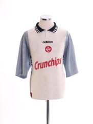 1997-98 Kaiserslautern Away Shirt L