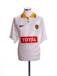 1997-98 Kaizer Chiefs Away Shirt XL