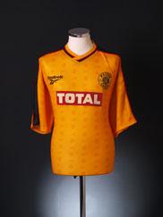 1997-98 Kaizer Chiefs Home Shirt XL