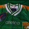 1997-98 Leon Home Shirt *BNWT* XL