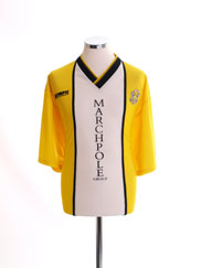 Leyton Orient  Away shirt (Original)