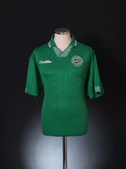 1997-98 Maccabi Haifa Home Shirt XL