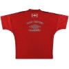 1997-98 Manchester United Umbro Training Shirt XL