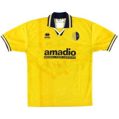 1997-98 Modena Home Shirt L
