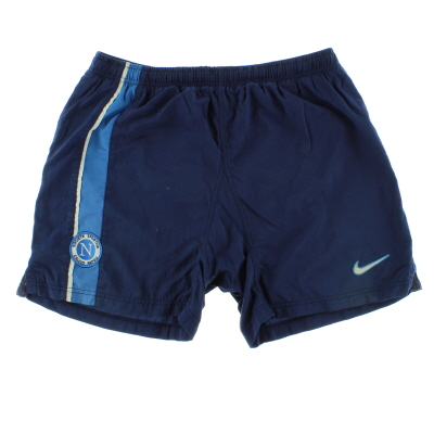1997-98 Napoli Swimming Trunks M