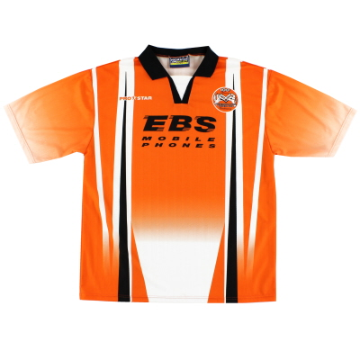 1997-98 Northampton Centenary Away Shirt L