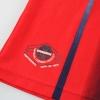 1997-98 Norway Umbro Home Shirt XL