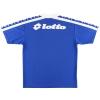 1997-98 Piacenza Lotto Training Shirt XL