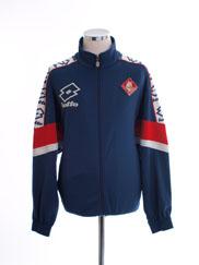 1997-98 Piacenza Lotto Track Jacket L