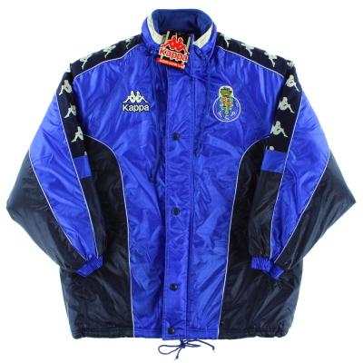 Retro Porto Shirt